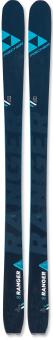 Горные лыжи Fischer MY RANGER 90 TI + ATTACK² 13 AT (2020)