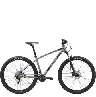 Велосипед Giant Talon 29 1 GE (2020) Gray