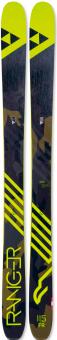 Горные лыжи Fischer Ranger 115 FR + ATTACK² 16 GW [A] (2020)