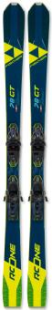 Горные лыжи Fischer RC ONE 78 GT +  RSW 10 PR (2020)