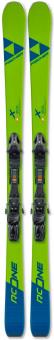 Горные лыжи Fischer XTR RC ONE X + XTR 10 PRO GW 85 [D] (2020)