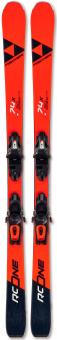 Горные лыжи Fischer RC ONE 74 X + RS10 GW 78 [G] (2020)
