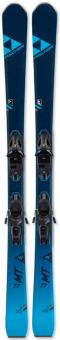 Горные лыжи Fischer My Pro Mt 77 TPR + MY RS 10 PR (2020)