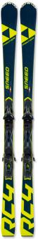 Горные лыжи Fischer RC4 SPEED ALLRIDE + RC4 Z11 PR (2020)