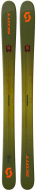 Горные лыжи Scott Scrapper 90 + ATTACK² 11 AT [L] + 90 (2020)