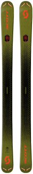 Горные лыжи Scott Scrapper 105 + ATTACK² 13 AT + 130 (2020)