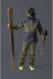 Горные лыжи Scott Scrapper 105 + ATTACK² 13 AT + 130 (2020) 1