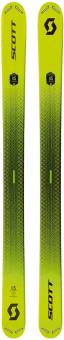 Горные лыжи Scott Scrapper 115 + Warden 13 MNC + 115 (2020)