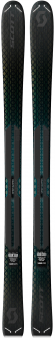 Горные лыжи Scott Slight 83 W's + NR Z11 Walk B90 (2020)