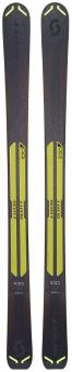 Горные лыжи Scott Slight 100 + Warden 13 MNC + 100 (2020)