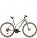Велосипед Cube Nature Exc Trapeze (2020) green´n´orange 1