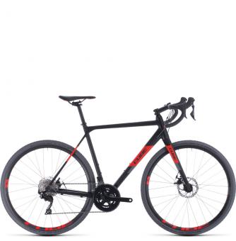 Велосипед циклокросс Cube Cross Race (2020)