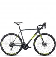 Велосипед циклокросс Cube Cross Race Pro (2020)