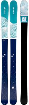 Горные лыжи Armada VICTA 97TI (19SKI-VI97) W (2020)
