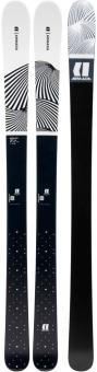 Горные лыжи Armada VICTA 93 (19SKI-VI93) W (2020)