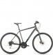 Велосипед Cube Nature (2020) iridium´n´blue 1