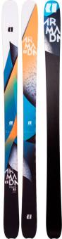 Горные лыжи Armada TRACE 88 W (2020)