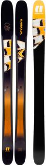 Горные лыжи Armada TRACE 108 W (2020)