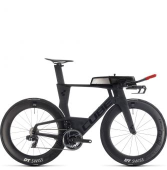 Велосипед Cube Aerium C:68 SLT Low (2020)