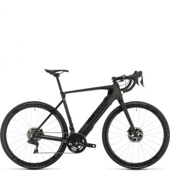 Электровелосипед Cube Agree Hybrid C:62 SLT Disc (2020)
