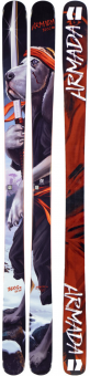 Горные лыжи Armada BDOG (2020)