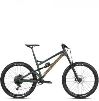 Велосипед Enduro Dartmoor Blackbird Evo 27.5 (2019)