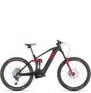 Электровелосипед Cube Stereo Hybrid 160 HPC SLT 625 27,5 (2020)