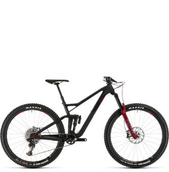 Велосипед Cube Stereo 150 C:68 SLT 29 (2020)