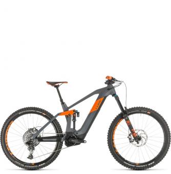 Электровелосипед Cube Stereo Hybrid 160 HPC TM 625 27.5 (2020)