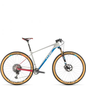 Велосипед Cube Elite C:68X SL (2020)