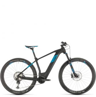 Электровелосипед Cube Elite Hybrid C:62 SL 625 29 (2020)