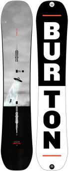 Сноуборд Burton Process FV (2020)