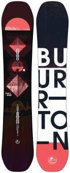 Сноуборд Burton Feelgood (2020)
