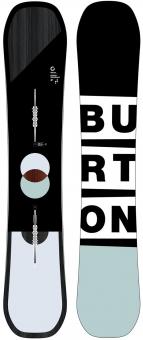 Сноуборд Burton Custom Flying V (2020)