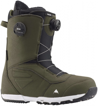 Ботинки для сноуборда Burton RULER BOA Clover (2020)