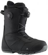Ботинки для сноуборда Burton RULER BOA BLACK (2020)
