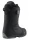 Ботинки для сноуборда Burton RULER BOA BLACK (2020) 1