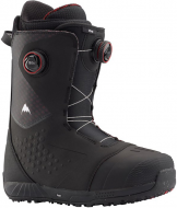 Ботинки для сноуборда Burton ION BLACK/RED (2020)