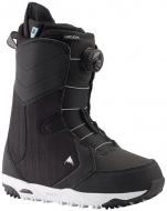 Ботинки для сноуборда Burton LIMELIGHT BOA BLACK (2020)