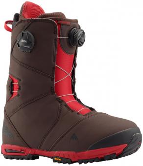 Ботинки для сноуборда Burton PHOTON BOA BROWN/RED (2020)