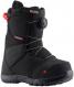 Ботинки для сноуборда Burton ZIPLINE BOA Black (2020) 1