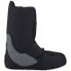 Ботинки для сноуборда Burton ZIPLINE BOA Black (2020) 3