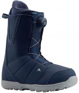 Ботинки для сноуборда Burton MOTO BOA Blue (2020)