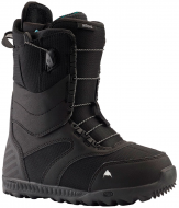 Ботинки для сноуборда Burton RITUAL Black (2020)