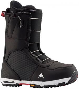Ботинки для сноуборда Burton IMPERIAL Black (2020)