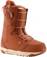 Ботинки для сноуборда Burton LIMELIGHT Brown Sugar (2020)