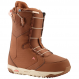 Ботинки для сноуборда Burton LIMELIGHT Brown Sugar (2020) 1
