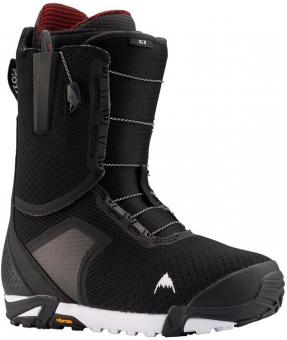 Ботинки для сноуборда Burton SLX Black (2020)