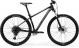 Велосипед Merida Big.Nine 400 (2020) MattBlack/Silver/White 1