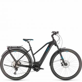 Электровелосипед Cube Kathmandu Hybrid SL 625 Trapeze (2020)